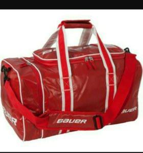 Сумка Хоккейная BAUER TEAM PREMIUM DUFFEL BAG
