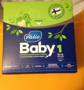 Молочная Смесь Валио 1