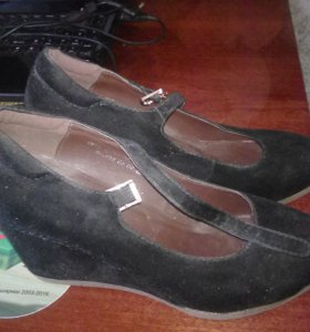 Туфли,37,5