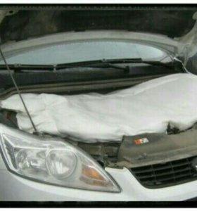Авто одеяло.