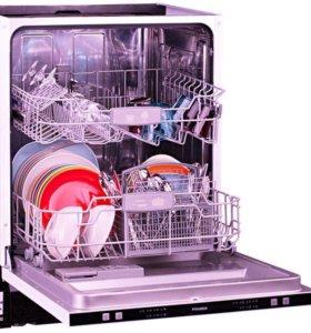 Ремонт ПосудомоечныХ - машинок
