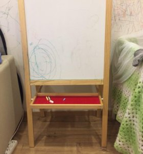 Мольберт икея IKEA