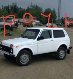 Ваз21214
