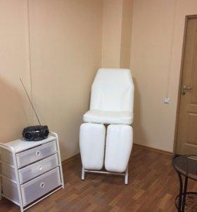 Педикюрное кресло новое!!!
