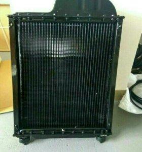 Радиатор водяной МТЗ 80 / 82