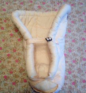Рюкзак ergo baby (эрго бэби)