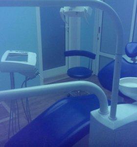 Установка стоматологическая Stomadent Impuls