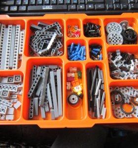 9797 LEGO перворобот NXT базовый набор