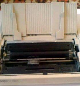 Принтер матричный Epson FX-800 б/у