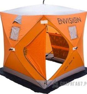 """Палатка для зимней рыбалки Envision """"ICE LUX2"""""""