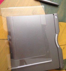 Графический планшет Wacom CTE-630BT