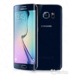 Samsung Galaxy s6 edge 32 g .