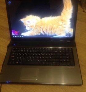 Acer Aspire 7741G-5464G50Mikk