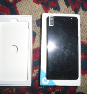 Смартфон Original Bluboo D1