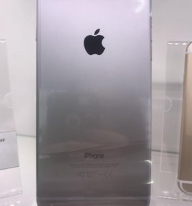 iPhone 6 Plus 64Gb Grey REF