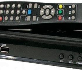 Ресивер HotCake HD 7 CI