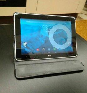 Планшет Acer Iconia Tab A210 16Gb