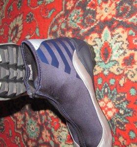 ботинки лажные