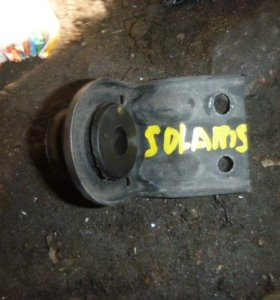 Кронштейн радиатора Hyundai Solaris