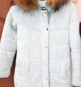 Зимняя куртка М/46р.