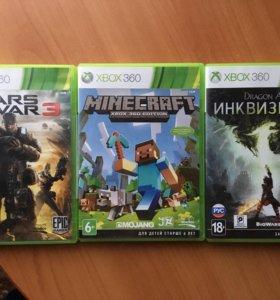 Обмен/продажа игры Xbox 360