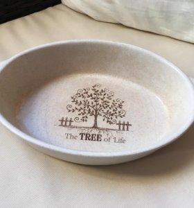 Керамическая посуда для запекания
