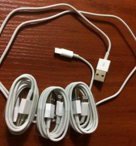 Зарядное устройство на айфон