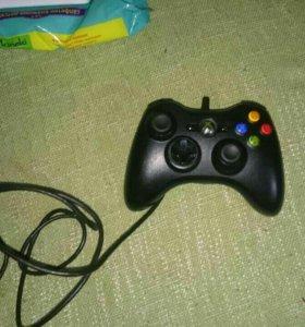 Xbox360 с кинектом