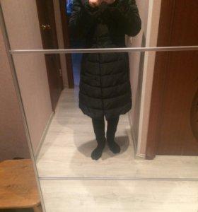 Пуховик, пальто , куртка.