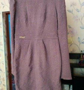 Платье новое 46р
