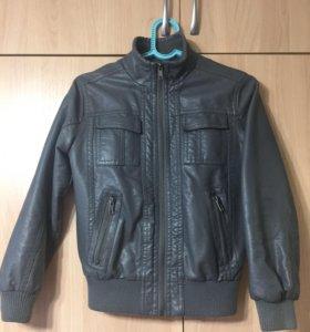 Куртка весна-осень р 122