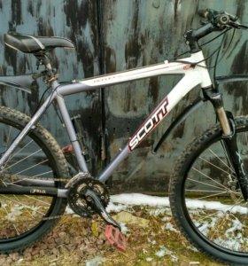Продам Велосипед Scott Reflex 45.