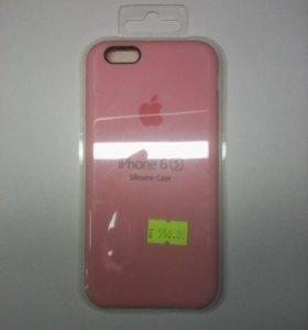 Чехол iPhone 6 оригинал