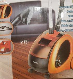 Новый Отпариватель Monster MB-10035