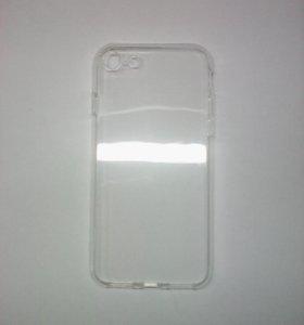 Чехол-силикон 0.3mm iPhone 7 (4.7)