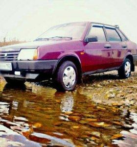 ВАЗ 21099 (1999г.в)