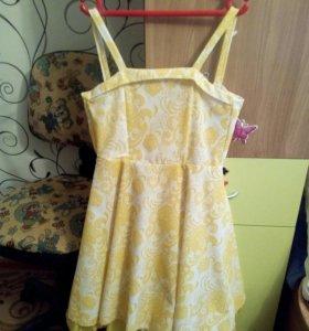 Платье 34 размер