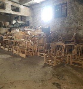 Мебель каркасы
