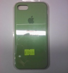 Чехол iPhone 7 оригинал