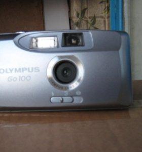 Olympus GO100