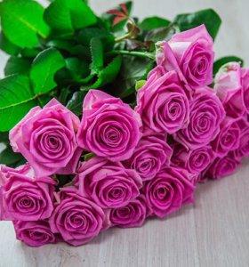 Цветы на казаз