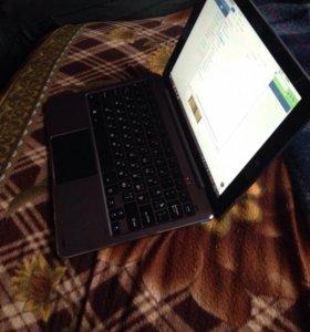Chuwi hi12 со съёмной клавиатурой