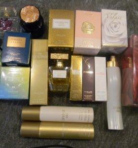 Женская парфюмерия, косметика Орифлэйм