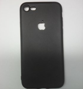 Чехол матовый Iphone 7