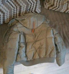 Куртка LTB 152-160