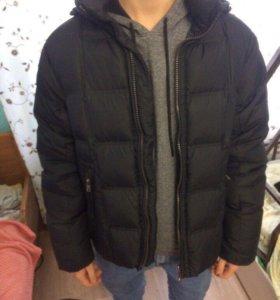 Куртка зимни