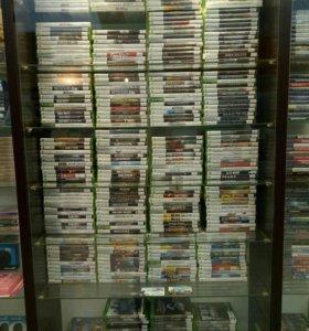 Игры PS4, Xbox One, PS3, Xbox 360