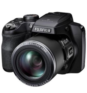 Фотоаппарат FinePix S9200