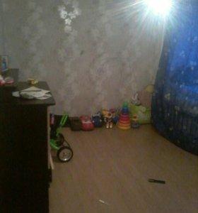 Квартира, 2 комнаты, 41.6 м²