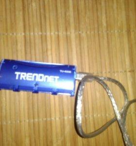 USB-удлинитель